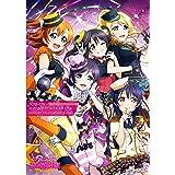 ラブライブ! スクールアイドルフェスティバル official illustration book