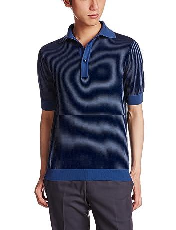 Sweater Polo 1118-210-0176: Royal