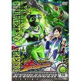 スーパー戦隊シリーズ 宇宙戦隊キュウレンジャー VOL.7 [DVD]