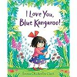 I Love You, Blue Kangaroo!: 1