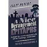 A Nice Derangement of Epitaphs (The Felse Investigations Book 4)