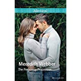 The Pregnancy Proposition (Practising and Pregnant Book 7)