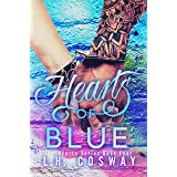 Hearts of Blue (Hearts Series Book 4)