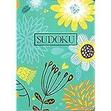 Floral Notebook Sudoku