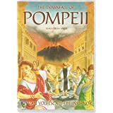 Mayfair Downfall of Pompeii Board Game