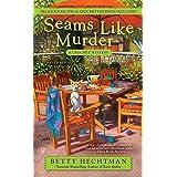 Seams Like Murder: A Crochet Mystery Book 10