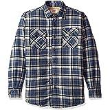 Wrangler Authentics Men's Long Sleeve Sherpa Lined Shirt Jacket