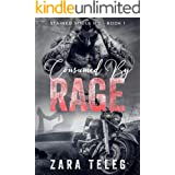 Consumed By Rage: A Stained Souls MC Novel - Book 1