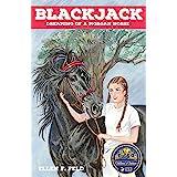 Blackjack: Dreaming of a Morgan Horse (The Morgan Horse series Book 1)