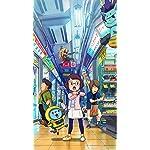 妖怪ウォッチ iPhone SE/8/7/6s(750×1334)壁紙 未空イナホ,USAピョン,せいでん鬼,酒呑童子,じこけん王
