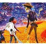 ディズニー HD(1440×1280) ダンテ,ミゲル,ヘクター