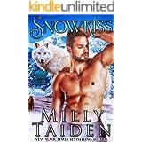 Snowkiss (Royal Claws Book 1)
