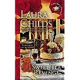 Sweet Tea Revenge (Tea Shop Mysteries Book 14)
