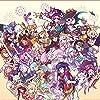 メルクストーリア-メルクストーリア オフィシャルビジュアルワークス3-アニメ-iPad壁紙87852