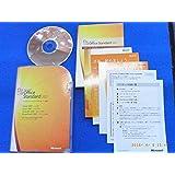 【旧商品/メーカー出荷終了/サポート終了】Microsoft Office 2007 Standard