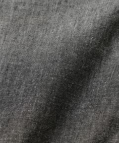 Chambray Jeans 51-21-0048-794: Black