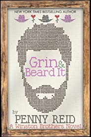 Grin and Beard It: Movie Star Small Town Romantic Comedy (Winston Brothers Book 2)