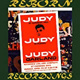 Judy at Carnegie Hall (HD Remastered)