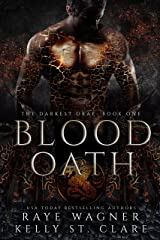 Blood Oath (The Darkest Drae Book 1) Kindle Edition