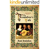 The Troubadour's Tale (Oxford Medieval Mysteries Book 5)
