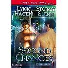 Second Chances [Elite Force 1] (Siren Publishing Classic ManLove)