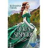 The Duke's Suspicion (Rogues and Rebels Book 2)