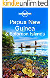 Lonely Planet Papua New Guinea & Solomon Islands (Travel Guide) (English Edition)