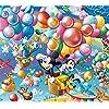ディズニー - Balloon Adventure (バルーン・アドベンチャー)  HD(1440×1280) 111556