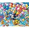 ディズニー - Balloon Adventure (バルーン・アドベンチャー)  Android(960×800)待ち受け 108513