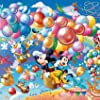 ディズニー - Balloon Adventure (バルーン・アドベンチャー)  iPad壁紙 106376