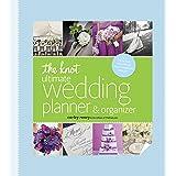 The Knot Ultimate Wedding Planner & Organizer [binder edition]: Worksheets, Checklists, Etiquette, C: Worksheets, Checklists,