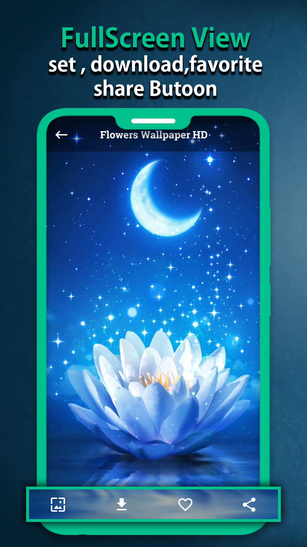 Amazon Co Jp Flowers Wallpaper Hd Android アプリストア