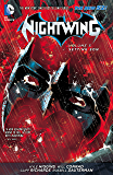Nightwing Vol. 5: Setting Son (The New 52) (English Edition)
