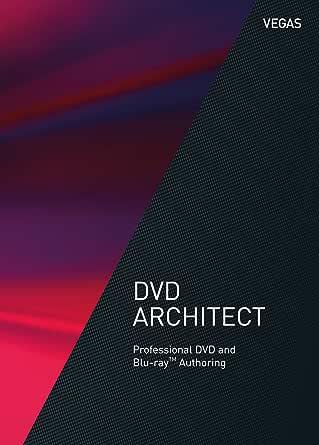 vegas dvd architect 体験 版
