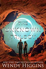The Unknown Trilogy: Unknown, Unrest, and Undone Kindle Edition