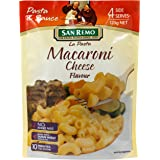 San Remo Macaroni and Cheese, 120g,SR6003