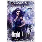 Night Vision (Indigo Court Series Book 4)