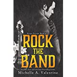 Rock the Band (Black Falcon Novella 1.5) (Black Falcon Series)