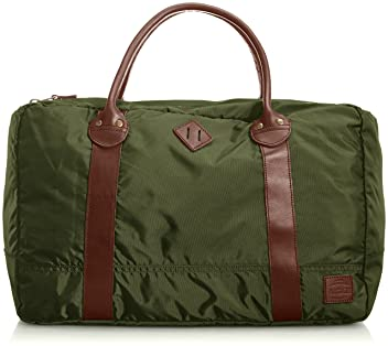 Aigle Washing Boston Bag 8508-51806: Khaki