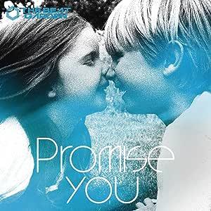 Promise you(初回限定盤B)(DVD付)