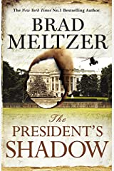 The President's Shadow: The Culper Ring Trilogy 3 Kindle Edition