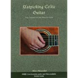Flatpicking Celtic Guitar Book/audio files