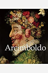 Arcimboldo (Mega Square) Kindle Edition
