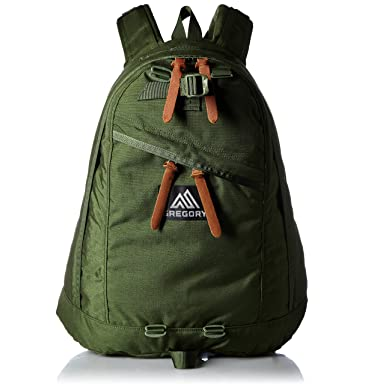 Day Pack: Mighty Green
