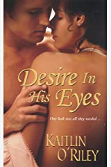 Desire In His Eyes (Hamilton Sisters series Book 2) Kindle Edition