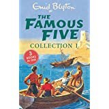 The Famous Five Collection 1: Books 1-3 (Famous Five: Gift Books and Collections)