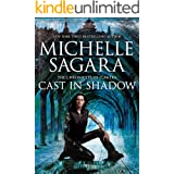 Cast In Shadow (The Chronicles of Elantra Book 1)
