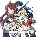 AQUAPLUS VOCAL COLLECTION VOL.11