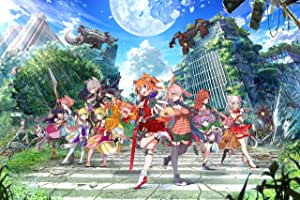 トリカゴスクラップマーチキャラクターソングUNIT2「終末世界ボールルーム」