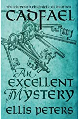 An Excellent Mystery (Chronicles Of Brother Cadfael Book 11) Kindle Edition